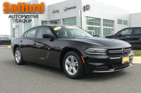 Used Dodge Charger Springfield Va